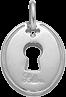 mój sekret 1,5 cm srebrny