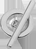 Gisele srebrna